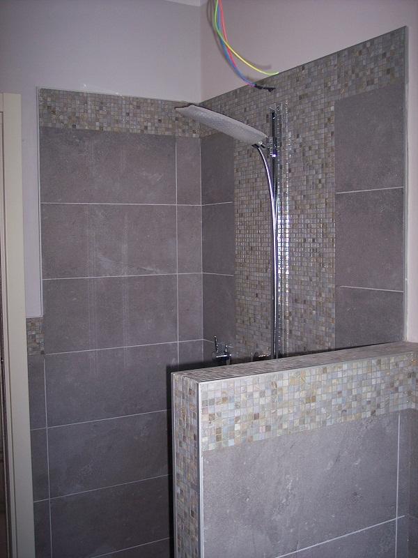 Progetti per bagno con mosaico iemmi ceramiche di iemmi paola - Progetti per bagno ...
