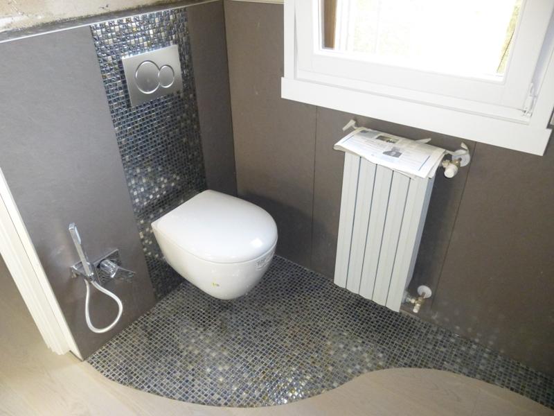 Progetti per bagno con mosaico u iemmi ceramiche di iemmi paola