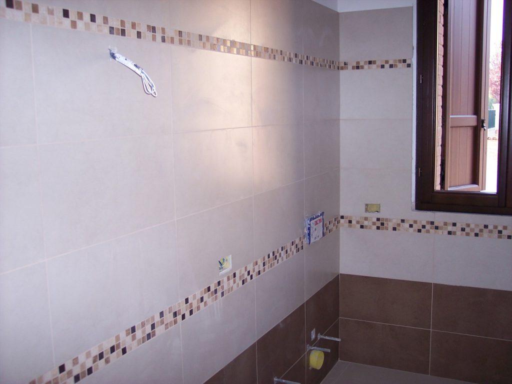 Progetti per bagno con mosaico – Iemmi Ceramiche di iemmi paola